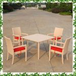 Develop Outdoors Furniture Products Series
